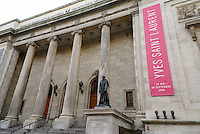 Musee des Beaux Arts de Montreal or Montreal Museum of Fine Arts, Montreal, Quebec, Canada