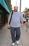 April 25th 2012 ..James Gandolfini visit doctor in  in Beverly Hills..AbilityFilms@yahoo.com.805-427-3519.www.AbilityFilms.com.