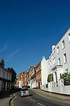 Harrow on the Hill, London, England