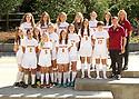 2014-2015 KHS Girls Soccer