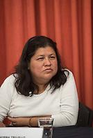 Conferencia en Cencos sobre Carta a #EPN