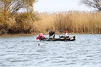 - Delta del Danubio, lungo il fiume.- Danube Delta Area, along the river