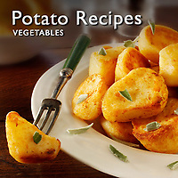 Potato Recipes | Pictures Photos Images & Fotos