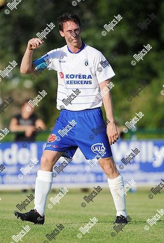 2015-07-01 / Voetbal / seizoen 2015-2016 / KSK Heist / Roel Grant<br /><br />Foto: Mpics.be