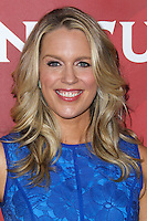 PASADENA, CA, USA - APRIL 08: Jessica St. Clair at the NBCUniversal Summer Press Day 2014 held at The Langham Huntington Hotel and Spa on April 8, 2014 in Pasadena, California, United States. (Photo by Xavier Collin/Celebrity Monitor)