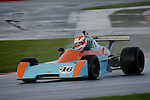 Andy Huxtable - Chevron B34