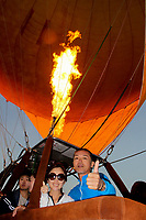 20170707 07July Hot Air Balloon Cairns