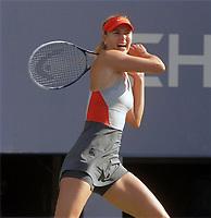 Maria Sharapova, 2014, Photo By John Barrett/PHOTOlink