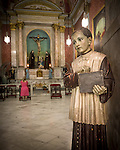 Havana, Cuba: Our Lady of Marcy, Havana Vieja