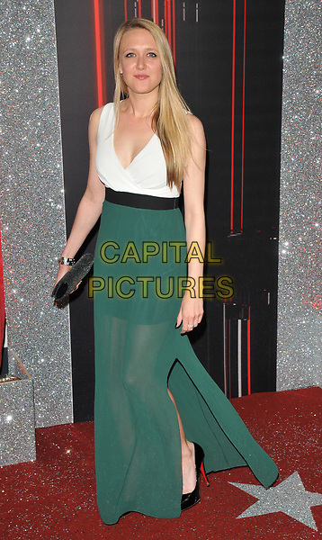 Emily Head at the British Soap Awards 2017, The Lowry Theatre, Pier 8, Salford Quays, Salford, Manchester, England, UK, on Saturday 03 June 2017.<br /> CAP/CAN<br /> &copy;CAN/Capital Pictures