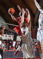Stony Brook MBB at UHart 2/28/2015