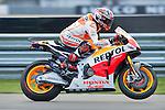 IVECO DAILI TT ASSEN 2014, TT Circuit Assen, Holland.<br /> Moto World Championship<br /> 27/06/2014<br /> Free Practices<br /> marc marquez<br /> RME/PHOTOCALL3000