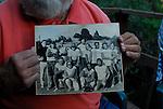 Santa Rosa softball team from the 1970's