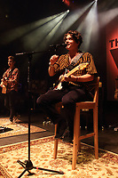The Vamps - Brad Simpson - in concert at the 02 Shepherds Bush Empire, London on Tuesday July 11th 2017<br /> CAP/ROS<br /> &copy; Steve Ross/Capital Pictures /MediaPunch ***NORTH AND SOUTH AMERICAS ONLY***
