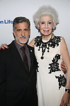 Bill Berloni and Jano Herbosch attends the 83rd Annual Drama League Awards Ceremony  at Marriott Marquis Times Square on May 19, 2017 in New York City.