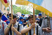 Catalyst Chicago - Puerto Rican Day Parade - June 20, 2015