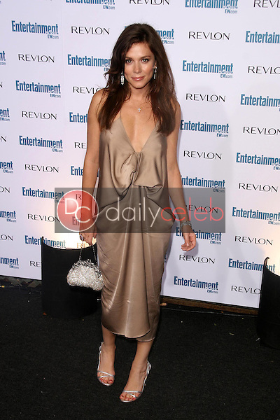 Anna Friel<br />at Entertainment Weekly's 6th Annual Pre-Emmy Party. Beverly Hills Post Office, Beverly Hills, CA. 09-20-08<br />Dave Edwards/DailyCeleb.com 818-249-4998