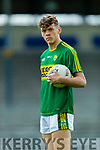 David Clifford Captain of the Kerry Minor Football team.