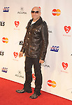 LOS ANGELES, CA. - January 29: Kenny Aronoff arrives at the 2010 MusiCares Person Of The Year Tribute To Neil Young at the Los Angeles Convention Center on January 29, 2010 in Los Angeles, California.
