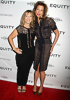 Alysia Reiner, Terry Berensen<br />
