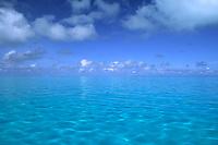Midway lagoon, Midway Atoll, Papahanaumokuakea Marine National Monumen, Northwestern Hawaiian Islands, or Leeward Islands, Hawaii, Pacific Ocean