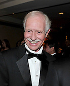 Washington, D.C. - May 9, 2009 -- Captain CB Sully Sullenberger attends one of the parties prior to the White House Correspondents Dinner in Washington, D.C. on Saturday, May 9, 2009..Credit: Ron Sachs / CNP.(RESTRICTION: NO New York or New Jersey Newspapers or newspapers within a 75 mile radius of New York City)