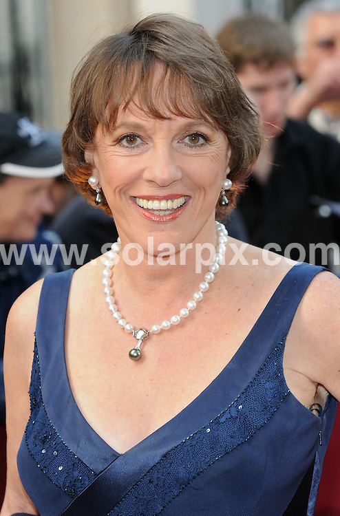 "**ALL ROUND PICTURES FROM SOLARPIX.COM**.**WORLDWIDE SYNDICATION RIGHTS**.Authors and celebrities arrive for the Galaxy British Book Awards or ""Nibbies"" at the Grosvenor House Hotel in London..This pic:  Esther Rantzen.JOB REF:  8765    SSD     DATE:  04.04.09.**MUST CREDIT SOLARPIX.COM OR DOUBLE FEE WILL BE CHARGED**.**ONLINE USAGE FEE GBP 50.00 PER PICTURE - NOTIFICATION OF USAGE TO PHOTO @ SOLARPIX.COM**.**CALL SOLARPIX : +34 952 811 768 or LOW RATE FROM UK 0844 617 7637**"