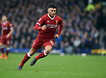 Alex Oxlade Chamberlain of Liverpool during the premier league match at Goodison Park Stadium, Liverpool. Picture date 7th April 2018. Picture credit should read: Robin Parker/Sportimage