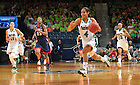 2012 Women's NCAA Tournament 1st Round