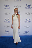 www.acepixs.com<br /> <br /> January 28 2017, Hallandale, FL<br /> <br /> Belinda Stronach arriving at the Pegasus World Cup at Gulfstream Park on January 28, 2017 in Hallandale, Florida.<br /> <br /> By Line: Solar/ACE Pictures<br /> <br /> ACE Pictures Inc<br /> Tel: 6467670430<br /> Email: info@acepixs.com<br /> www.acepixs.com