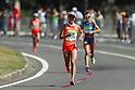Tomomi Tanaka (JPN), <br /> AUGUST 14, 2016  - Marathon : <br /> Women's Marathon <br /> at Sambodromo <br /> during the Rio 2016 Olympic Games in Rio de Janeiro, Brazil. <br /> (Photo by YUTAKA/AFLO SPORT)