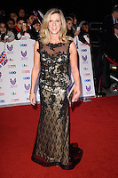 LONDON, UK. October 31, 2016: Sally Gunnell at the Pride of Britain Awards 2016 at the Grosvenor House Hotel, London.<br /> Picture: Steve Vas/Featureflash/SilverHub 0208 004 5359/ 07711 972644 Editors@silverhubmedia.com
