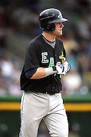 June 24, 2009: Ronnie Bourquin of the West Michigan Whitecaps at the 2009 Midwest League All Star Game at Alliant Energy Field in Clinton, IA.  Photo by: Chris Proctor/Four Seam Images