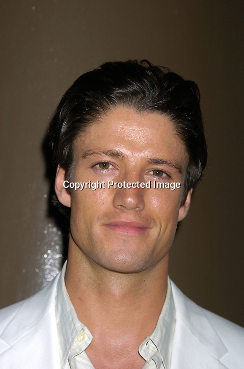 "James Scott ..at the New York Premiere of Showtime's ""Reefer Madness""..on April 10,  2005 at The DGA Theatre. Broadway Cares/Equity Fights Aids was benefitting from the Premiere  ..Photo by Robin Platzer, Twin Images"