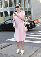 www.acepixs.com<br /> <br /> September 10 2017, New York City<br /> <br /> Suki Waterhouse out in Midtown Manhattan on September 10, 2017 in New York City.<br /> <br /> By Line: Nancy Rivera/ACE Pictures<br /> <br /> <br /> ACE Pictures Inc<br /> Tel: 6467670430<br /> Email: info@acepixs.com<br /> www.acepixs.com