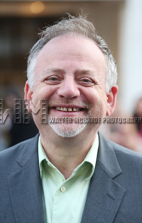 Marc Shaiman attends the 'Danny Elfman's Music From The Films Of Tim Burton' - 2015 Lincoln Center Festival Opening Night at Josie Robertson Plaza at Lincoln Center on July 6, 2015 in New York City.