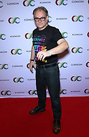 13 April 2019 - Las Vegas, NV - Javier Grillo-Marxuach. 2019 ClexaCon Cocktails for Change at The Tropicana Hotel. <br /> CAP/ADM/MJT<br /> &copy; MJT/ADM/Capital Pictures