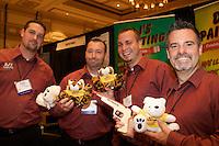 DFA 2008 Trade Show