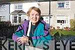 Kay O'Sullivan, Daltons avenue Killarney.
