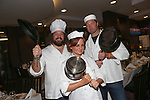 Celebrity Chefs 2014