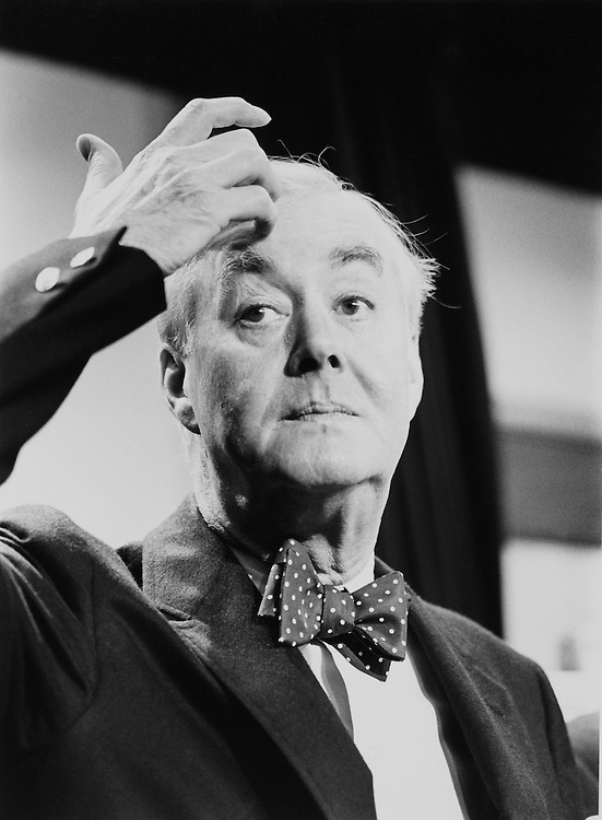 Sen. Daniel Patrick Moynihan, D-N.Y. (Photo by Laura Patterson/CQ Roll Call)