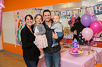 Event - Jordan's 3rd Birthday!