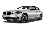 BMW 5 Series 530i 2WD Sedan 2018