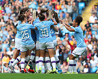 2019.09.07 Manchester City vs Manchester United