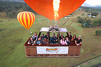 20160307 March 07 Hot Air Balloon Gold Coast