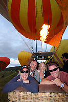 11 March 2018 - Hot Air Balloon Gold Coast & Brisbane