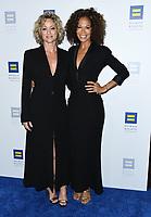 10 March 2018 - Los Angeles, California - Teri Polo, Sherri Saum. The Human Rights Campaign 2018 Los Angeles Dinner held at JW Marriott LA Live.  <br /> CAP/ADM/BT<br /> &copy;BT/ADM/Capital Pictures
