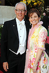 Ann and Don Short at the Houston Grand Opera's Yellow Rose Ball at the Wortham Theater Saturday April 10,2010. (Dave Rossman Photo)