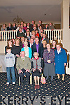 50th Weddding Aniversary: Jim & Kathleen Flahive, Church St Listowel, celebrating their 50th wedding anniversary with family and friends at The Listowel Arms Hotel on Saturday evening last.