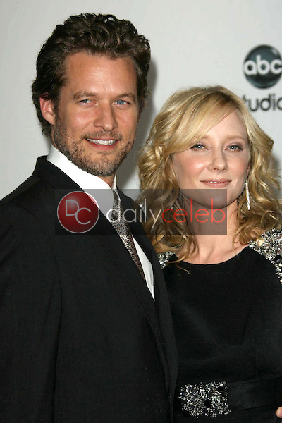 James Tupper and Anne Heche<br />